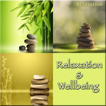 relaxation wellbeing guided imagery