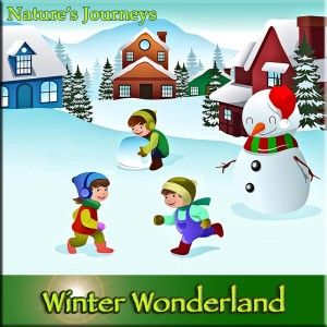 winter wonderland Guided Imagery for Children