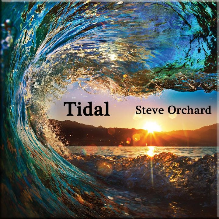 Tidal by Steve Orchard