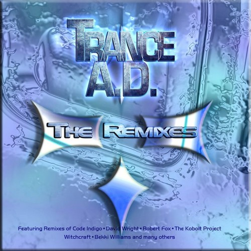 Trance AD Various Artists