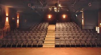 The Cut Auditorium