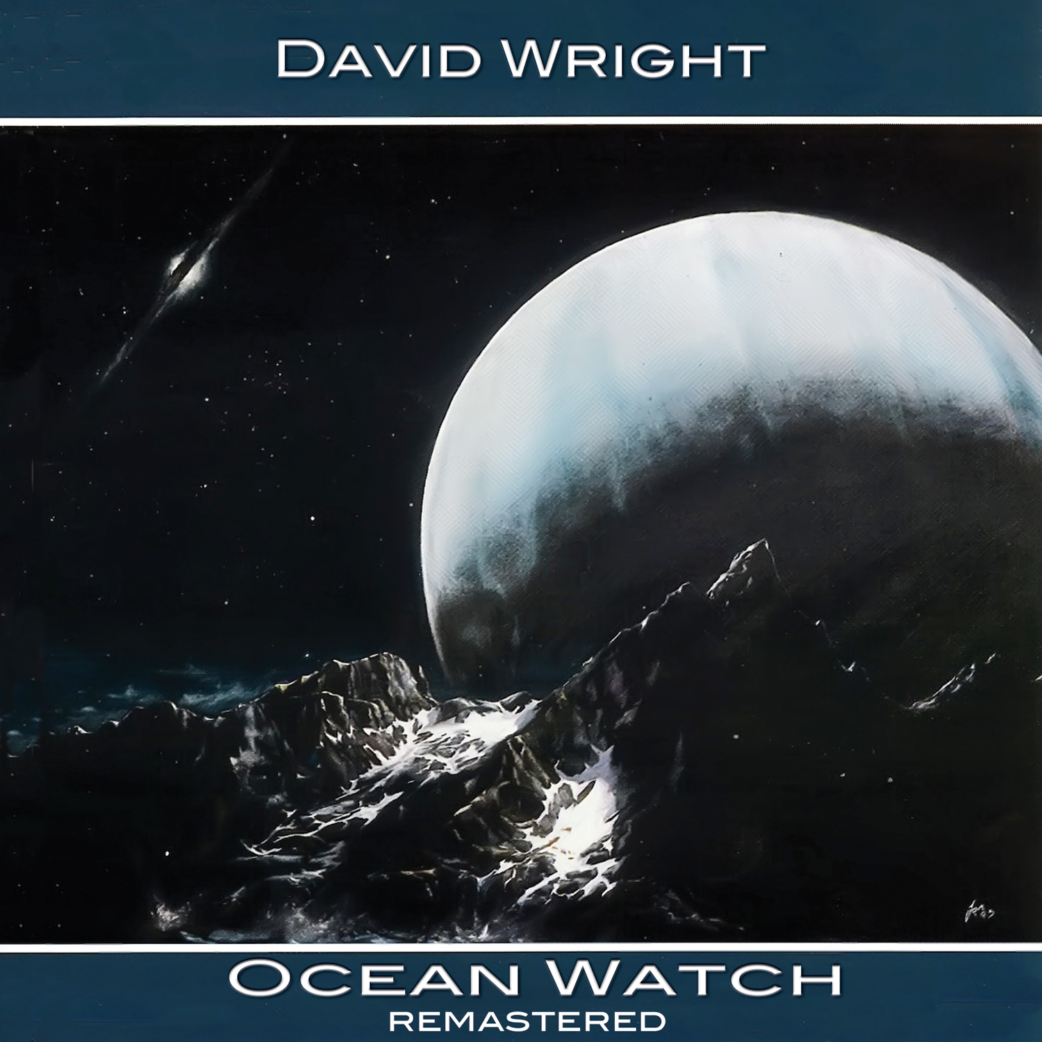 Ocean Watch Digital Cover