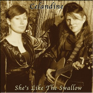 Celandine - She's Like The Swallow 1500