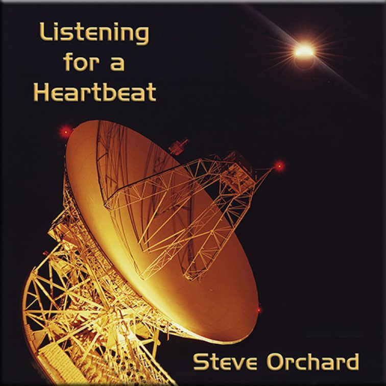 Steve Orchard - new age music- button to buy